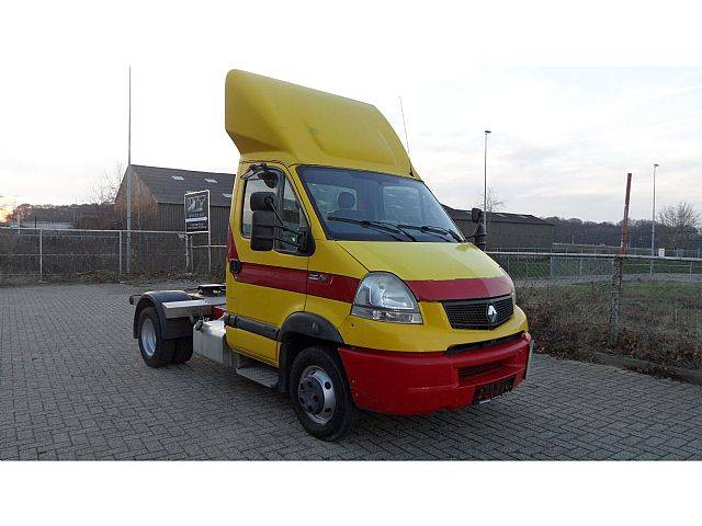 Renault Mascot 160-35 DXI - 2005