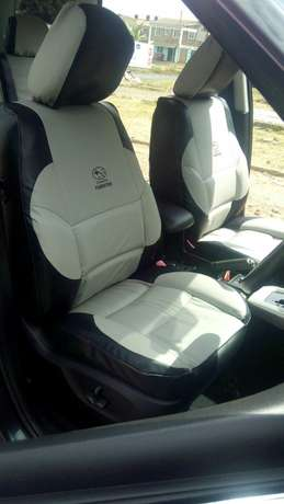 Cutomized seat covers Nairobi West - image 4