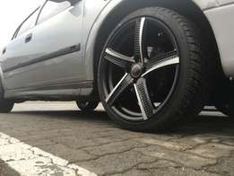 Mags & Tyres