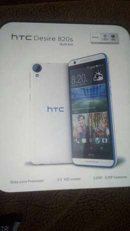 Selling a brand new HTC 820 BuruBuru - image 2