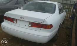 Tokunbo Toyota Camry 2001
