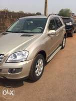 Neatly used Mercedes-Benz ML 350