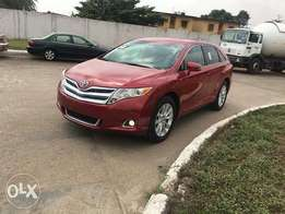 2013 Toyota Venza available for sale