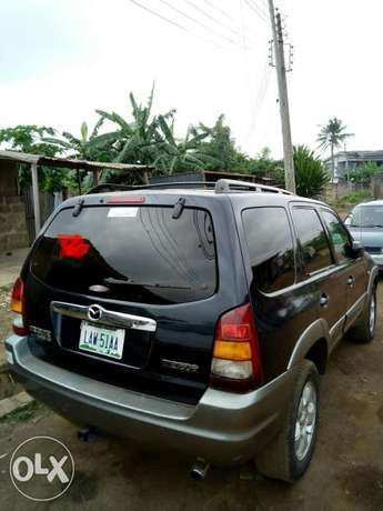 Very neat Mazda first body Ibadan Central - image 1
