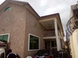 Four bedroom house for sale at spintex