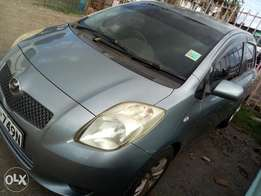 Toyota vitz kbv, extremely clean car. Immediate Transfer upon payment