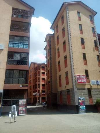 1,2,3 bedroom Apartments for sale in Upperhill. Nairobi CBD - image 2