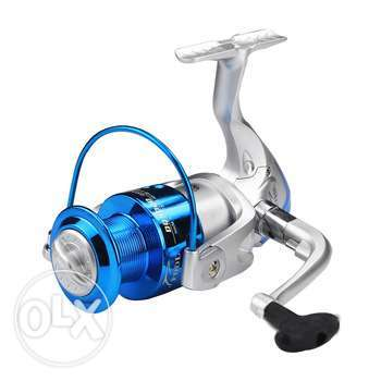 Brand New Yudele CX7000 Fishing Reel