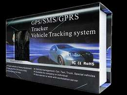 Best GPS Vehicle Tracker & Security (Device + Installation)