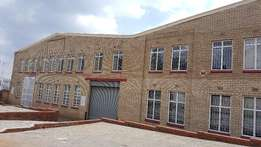 Warehouse & Office TO LET_ Isando