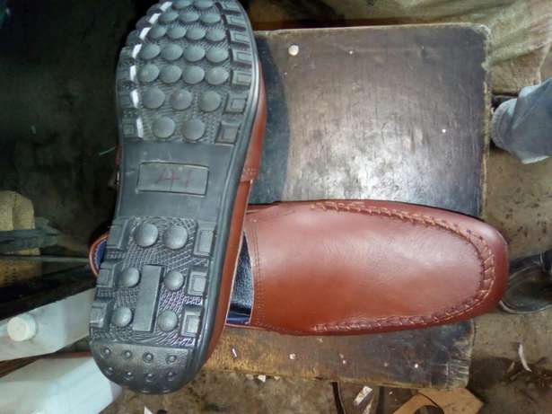 Loafer shoes for men Westlands - image 2