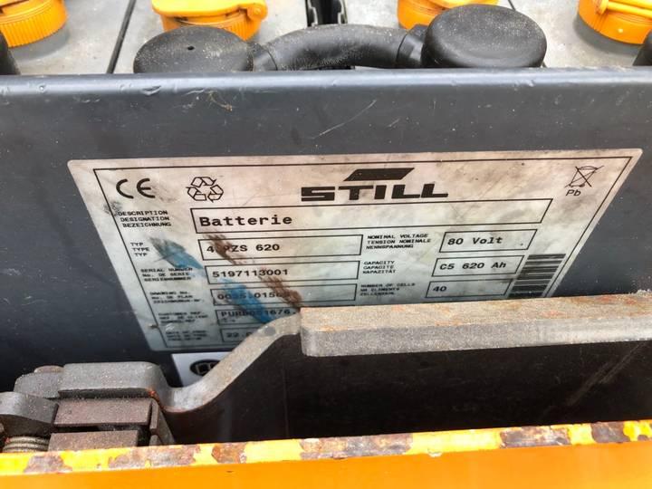 Still R07-25 Electro trekker - image 12
