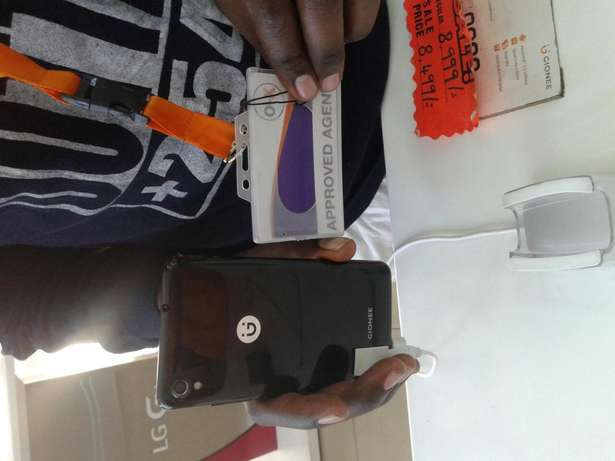 Gionee p2 smartphone VERIFIED by Olx agent for sale quick Nairobi CBD - image 3
