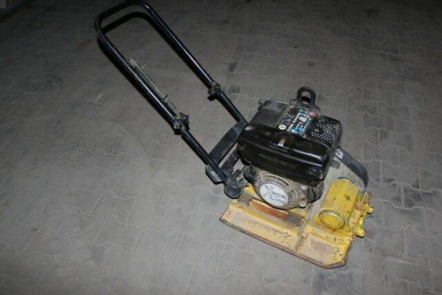 Wacker Dps 1850 H - 2002