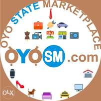 Advertise for free in OYO