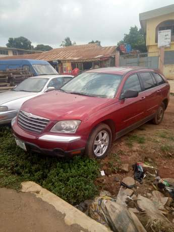 As neat as tokunbo Chrysler (Pacifica) Ibadan Central - image 1