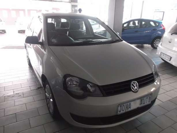 Pre Owned 2011 Polo vivo Johannesburg - image 2