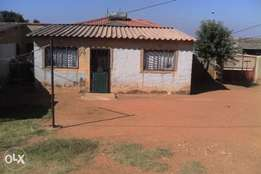 House for sale in Braamfisher phase 1