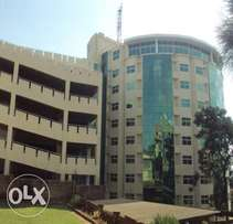 New Office block for Sale in Upperhill near World Bank
