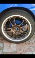 17inch mags R4000