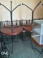Cafe / Bar Tables