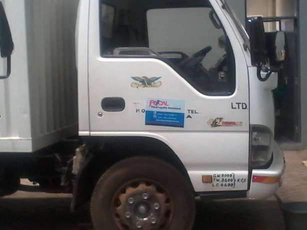 Cranes,rollies,trucks and other machineries for hire Nairobi CBD - image 3