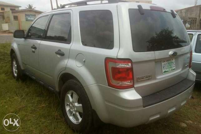 Very neat ford escape 2011 Ibadan Central - image 1