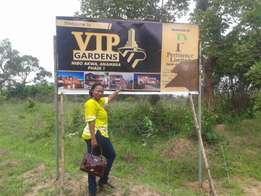 Plots of land for sale in Awka