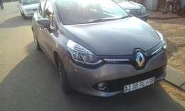 Lovely Renault Clio