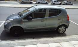 Suzuki Alto Hatchback for Sale