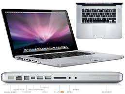 macbook pro A1286 Bellville - image 3