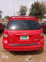 A very Nice clean Toyota Matrix is available for sale
