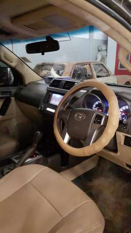 """Toyota Prado In Immaculate Condition"" Industrial Area - image 6"