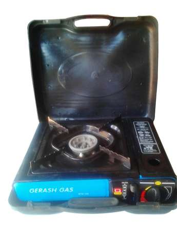 Portable Gas cooker Kampala - image 3