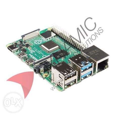 Raspberry Pi 4 Model B Original 4GB