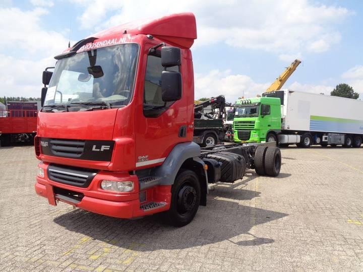 DAF LF 55.180 + Euro 5 + Spoiler - 2012