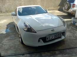 Immaculate NISSAN Z36 FAIRLADY Sports Car 3700cc