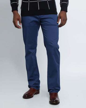 Super Fine Quality - Men's Classic-trousers - Wrinkle-Resistant & Stain Re Nairobi CBD - image 2