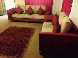 Lounge Set 3-2-1 - for sale (Great Condition)