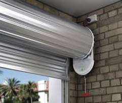 Alrode garage doors and gate motors