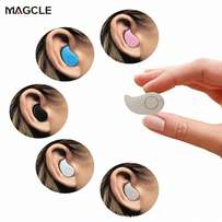 Cute Bluetooth headset