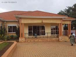 House for sale in Najjera sitted on 25deimals