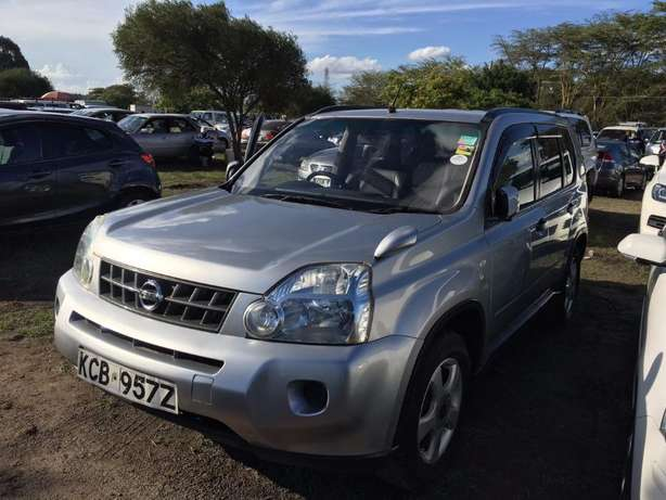 Nissan Xtrail New model for sale, low mileage 1,250,000 ONO, Reg KCB Westlands - image 2