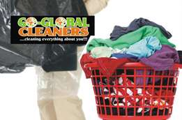 Online Dry cleaning Services