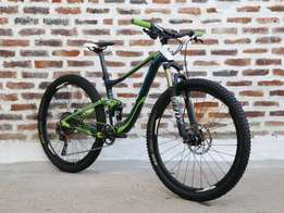 Mountain bike Giant LIV Small Carbon 650B by Bike Market