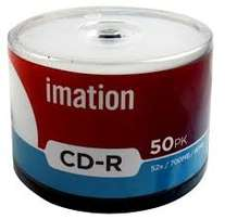 Imation CD Blank 50 pack