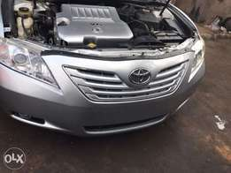 Clean Toyota Camry 2007 Full Option