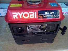 Generator gud as new