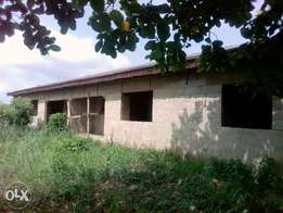 2 Units of 3 Bedroom Flats for Sale at Igbatoro road Akure, Ondo state