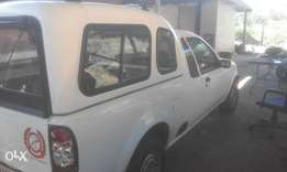 white Ford for sale clean in and out